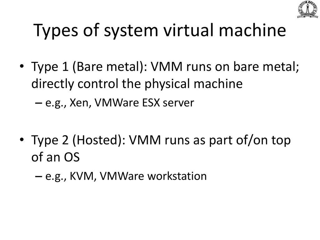 What Is Iommu Vmware