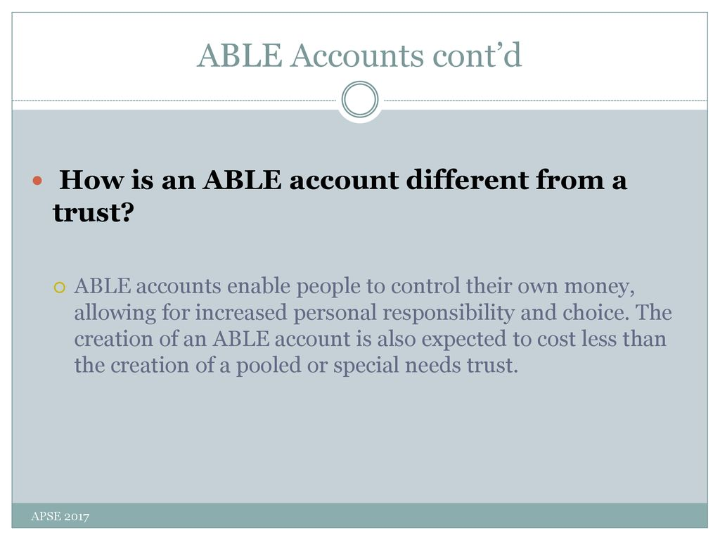 Able Accounts Offer New Choice For >> Welcome Sit With Your Region Ppt Download