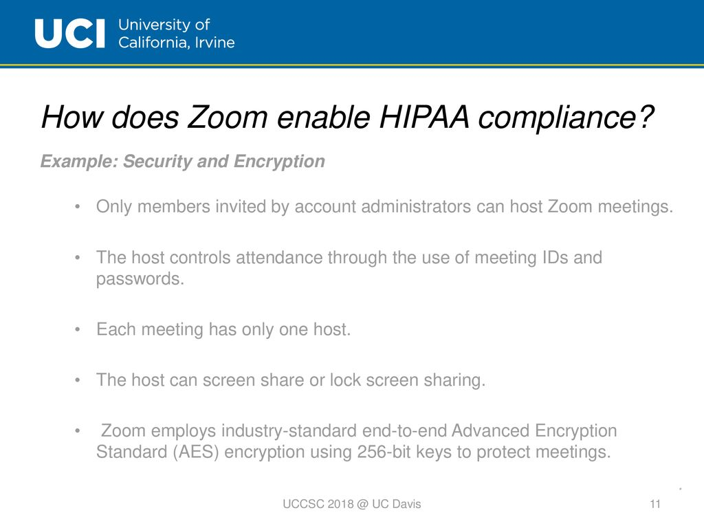 Incorporating HIPAA into your - ppt download