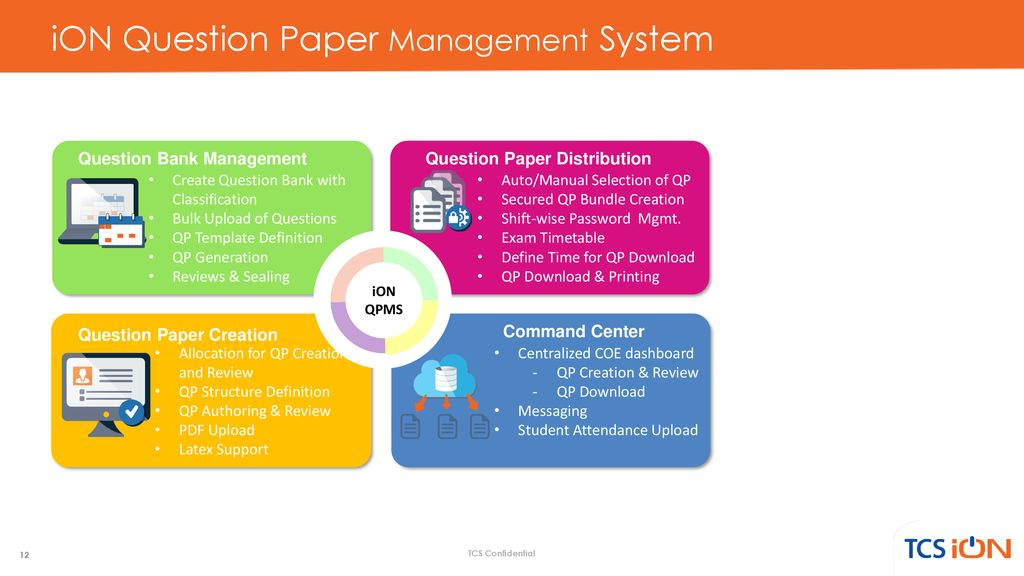 Exam Management Automate examination process for improved efficiency
