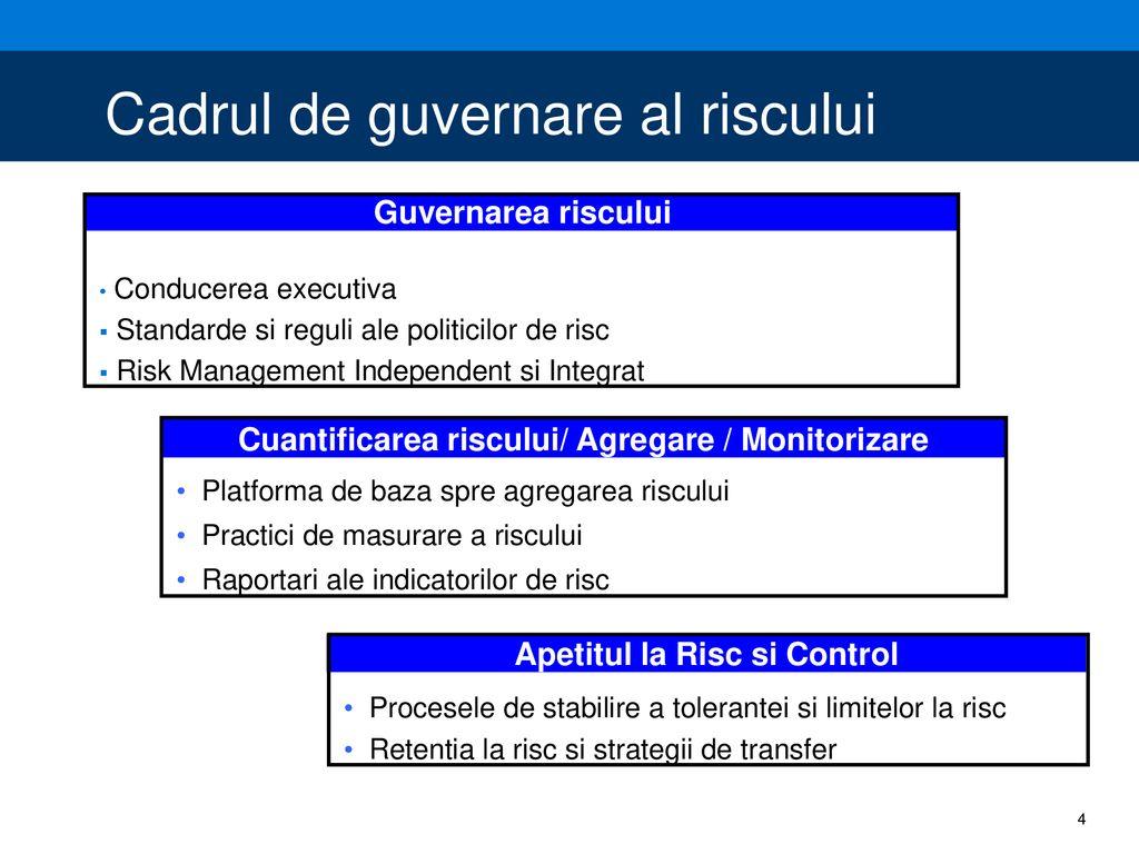 Managementul riscurilor pe pietele financiare si de capital | | posterland.ro