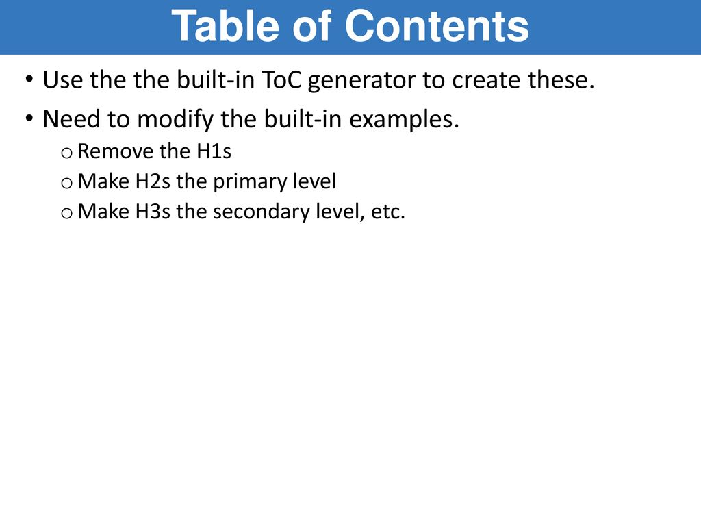 Accessibility: Optimizing Word and PowerPoint Files - ppt