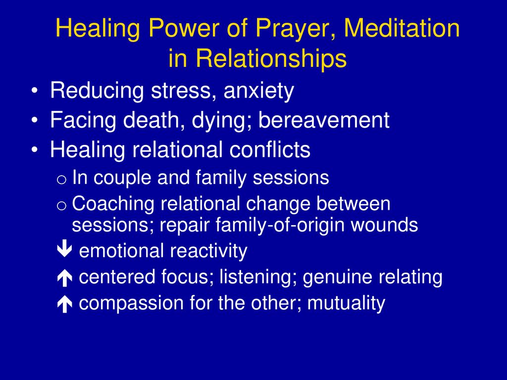 Spiritual Resources in Families and Family Therapy - ppt