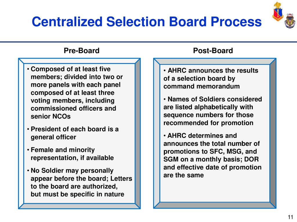 Communicate Centralized Promotions and Selections - ppt download