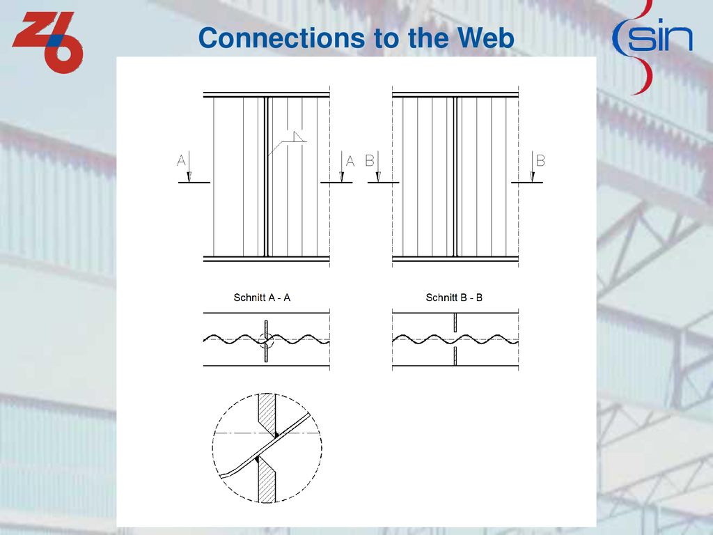 Connections to the Web