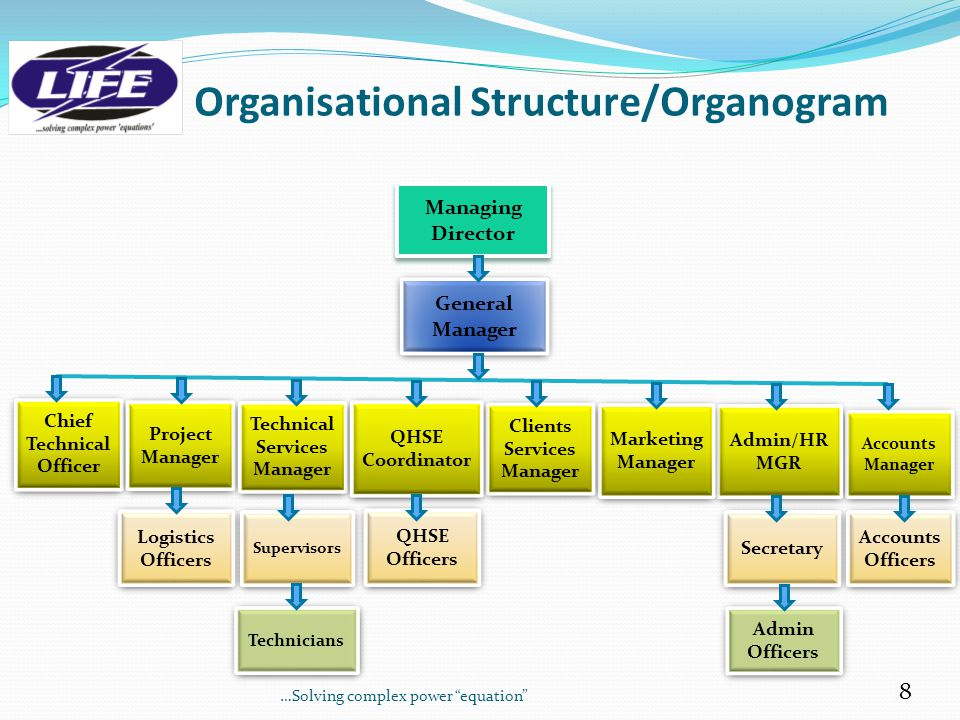 organogram of zenith bank plc
