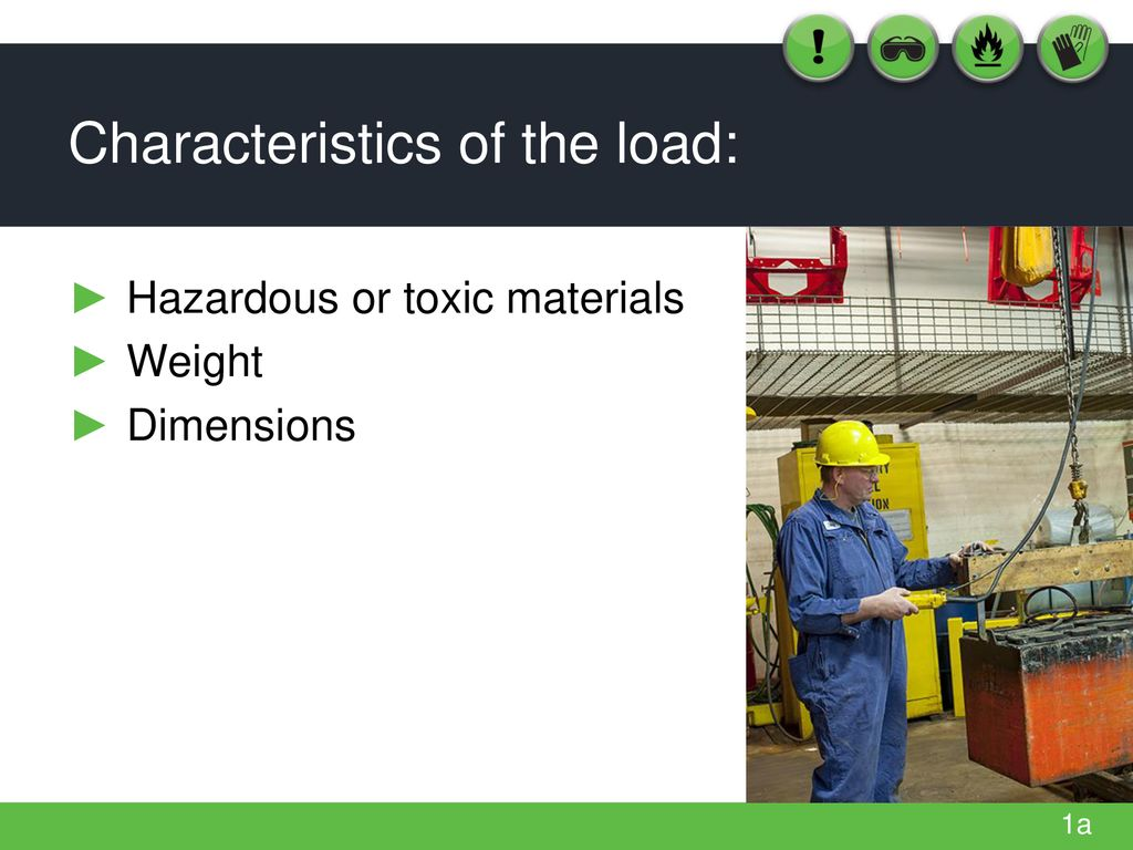 Overhead and mobile crane safety - ppt download