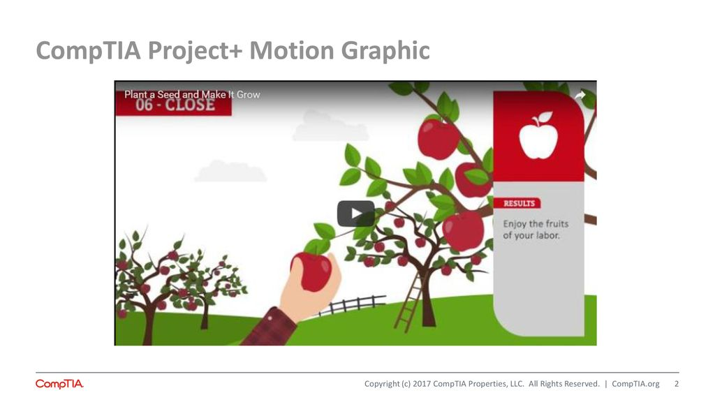 Comptia Project Pk0 004 Project Management Skills That Produce