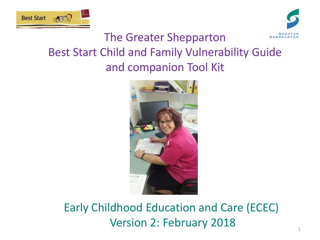 Early Childhood Education And Care Ecec >> Early Childhood Education And Care Ecec Ppt Download