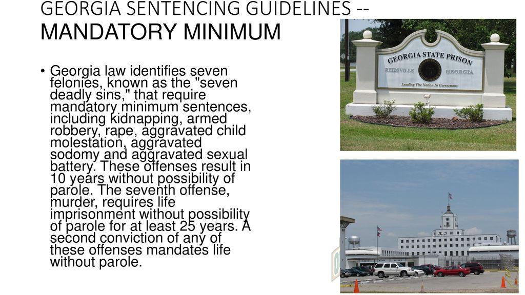 "Essentials of Criminal Justice Unit 12 ""Corrections - ppt"