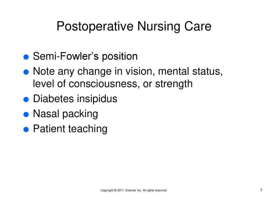 Medical Surgical Nursing Concepts Practice