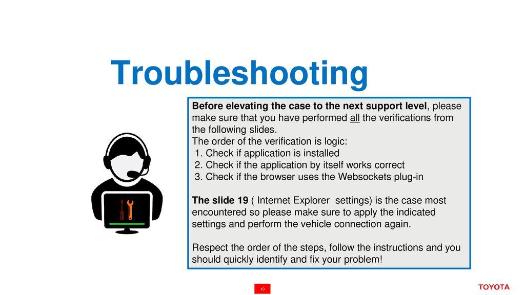 GTS WebSocket General Guide - ppt download