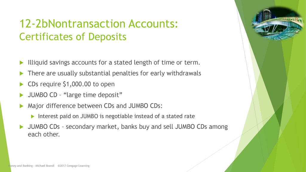 Chapter 12 - Bank Management - ppt download