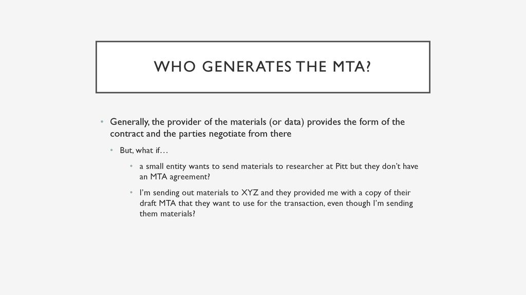 Clinical And Corporate Contract Basics Ppt Download