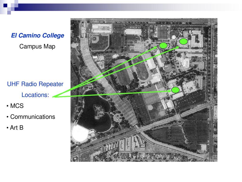Campus Portable Radio Procedures - ppt download