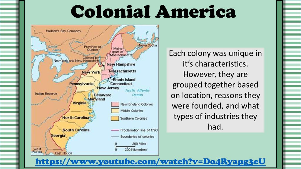 Image result for Colonial America
