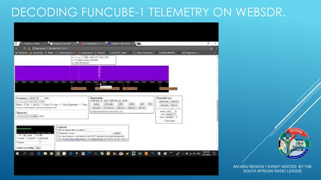 Journey into Software Defined Radio - ppt download