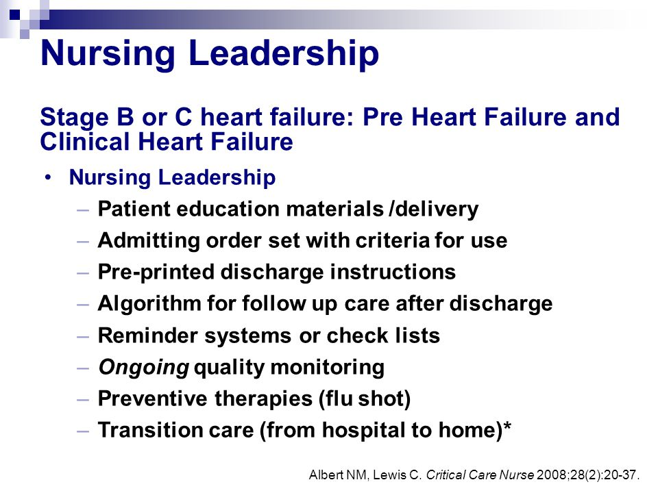 discharge instructions for myocardial infarction