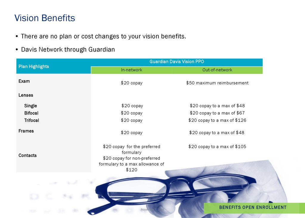 Welcome to Your Benefits Open Enrollment! - ppt download