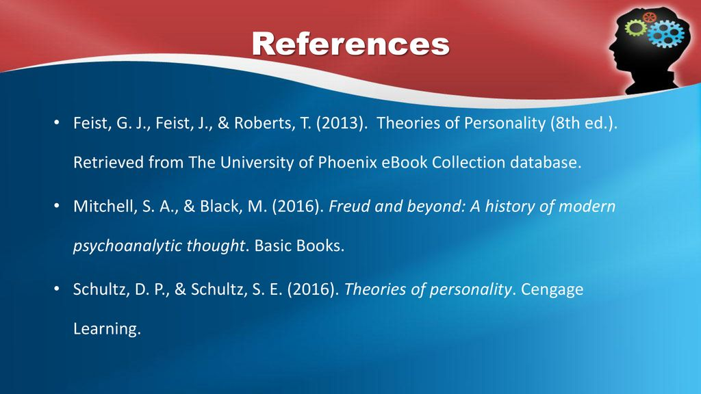 Theories Of Personality Feist Ebook