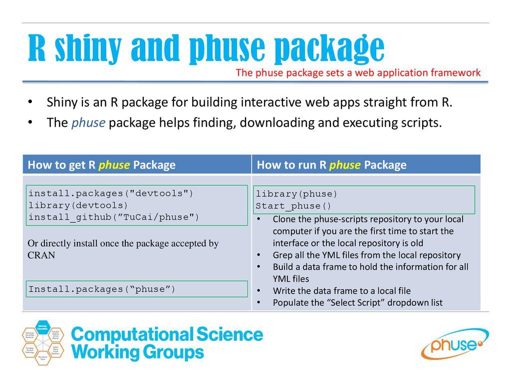 Script Metadata for Sharing - ppt download