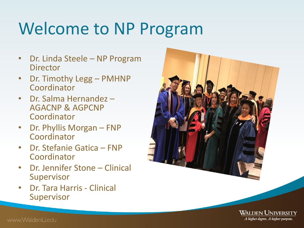 NURSE PRACTITIONER (NP) STUDENT CLINICAL ORIENTATION - ppt
