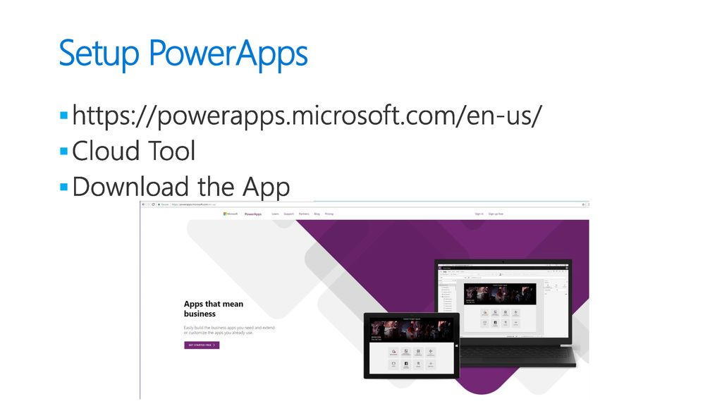 Power Apps & Flow for Microsoft Dynamics SL - ppt download