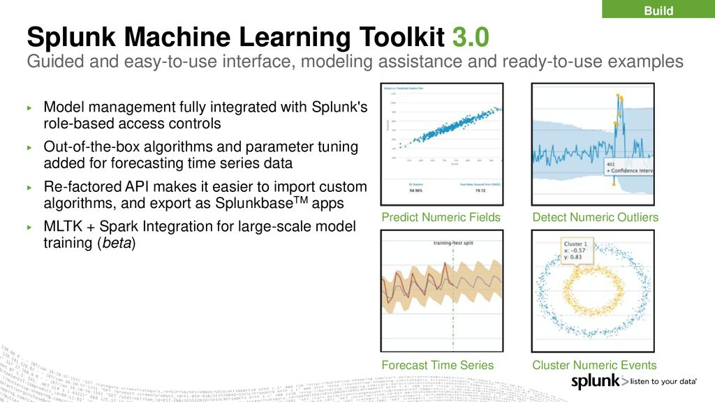 What's new in Splunk 7 0?  - ppt download