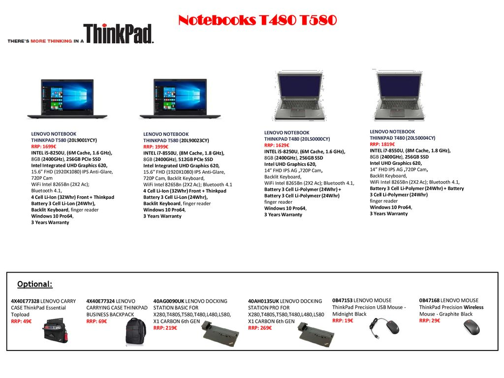 Lenovo T480 Boot From Usb