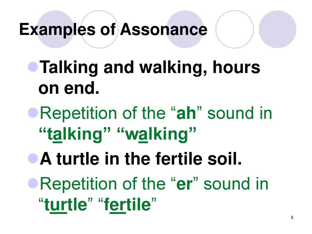 alliteration assonance onomatopoeia rhyme a. (true/pure) rhyme - ppt