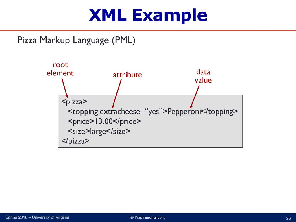 Overview What is XML? Why XML? How does XML work? - ppt download