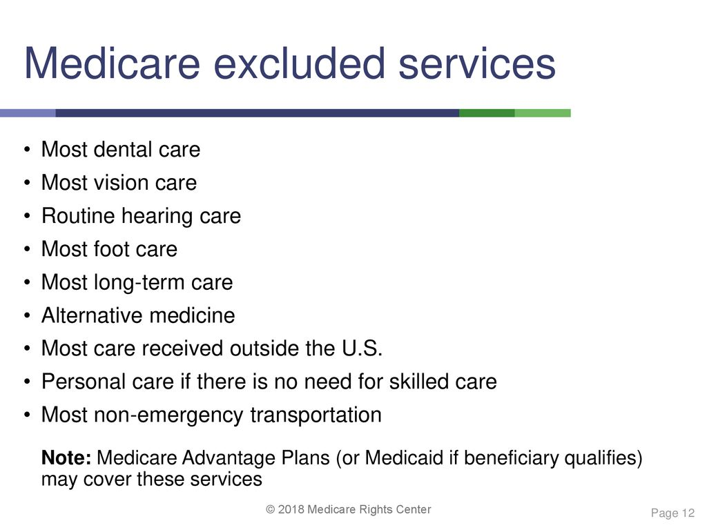 Helping clients understand Medicare's home health benefit