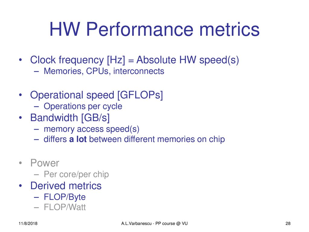 Multi-/Many-Core Processors - ppt download