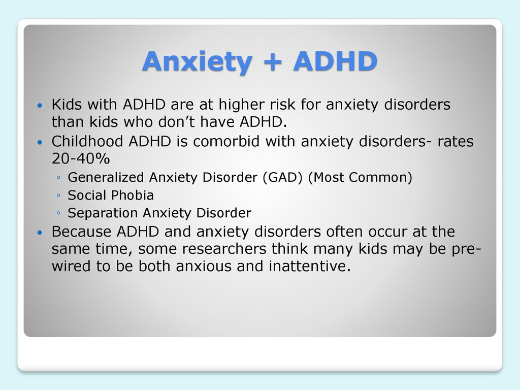 How You Can Help Youth Manage Anxiety - ppt download