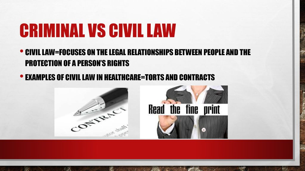 LeGal Responsibilities - ppt download