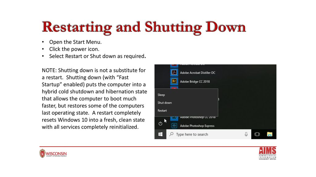 The Windows 10 Brown Bag Sessions - ppt download
