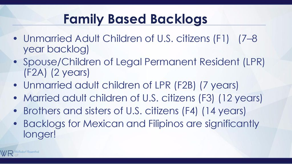 Caltech Self-Sponsored Green Card Immigration Workshop - ppt download