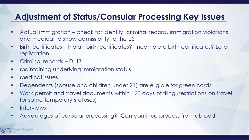 Can Us Immigration See Criminal Record