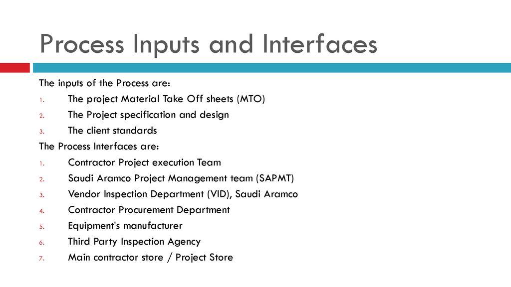 CEM 515 Process analysis & Improvement - ppt download