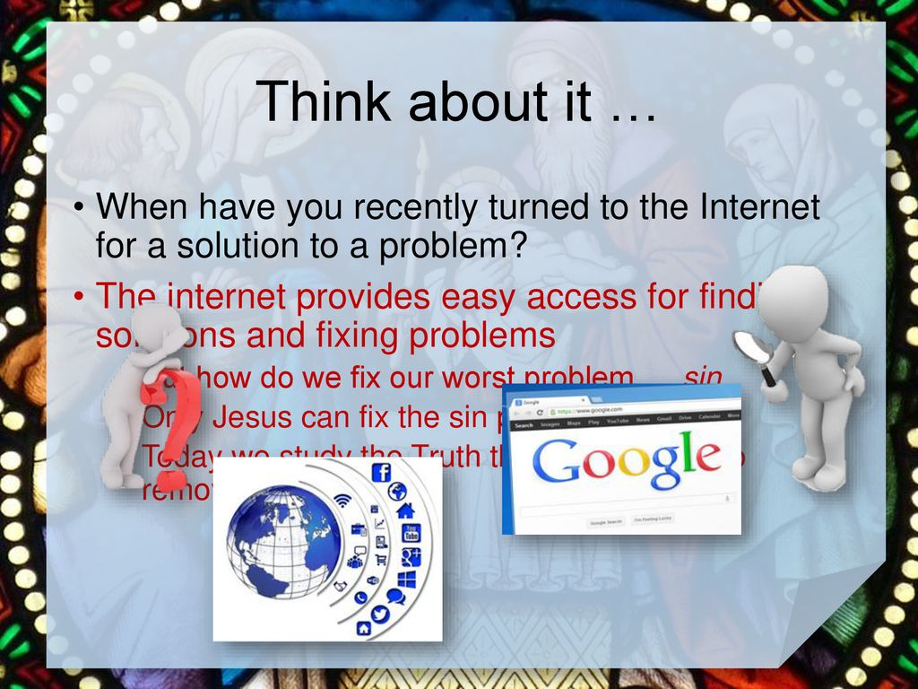 Why Did Jesus Come? June ppt download