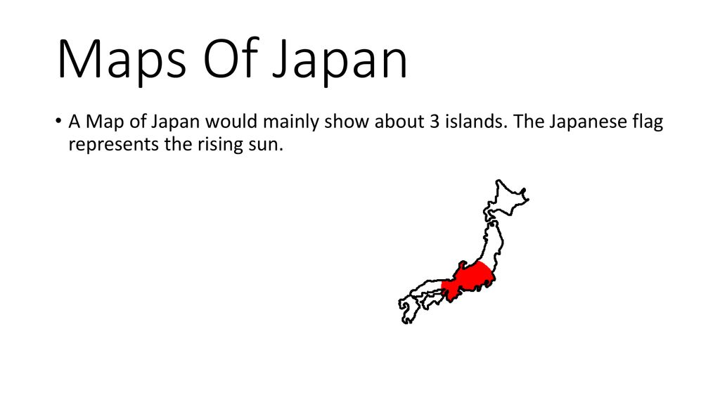 Culture Research Project Asia-Japan - ppt download
