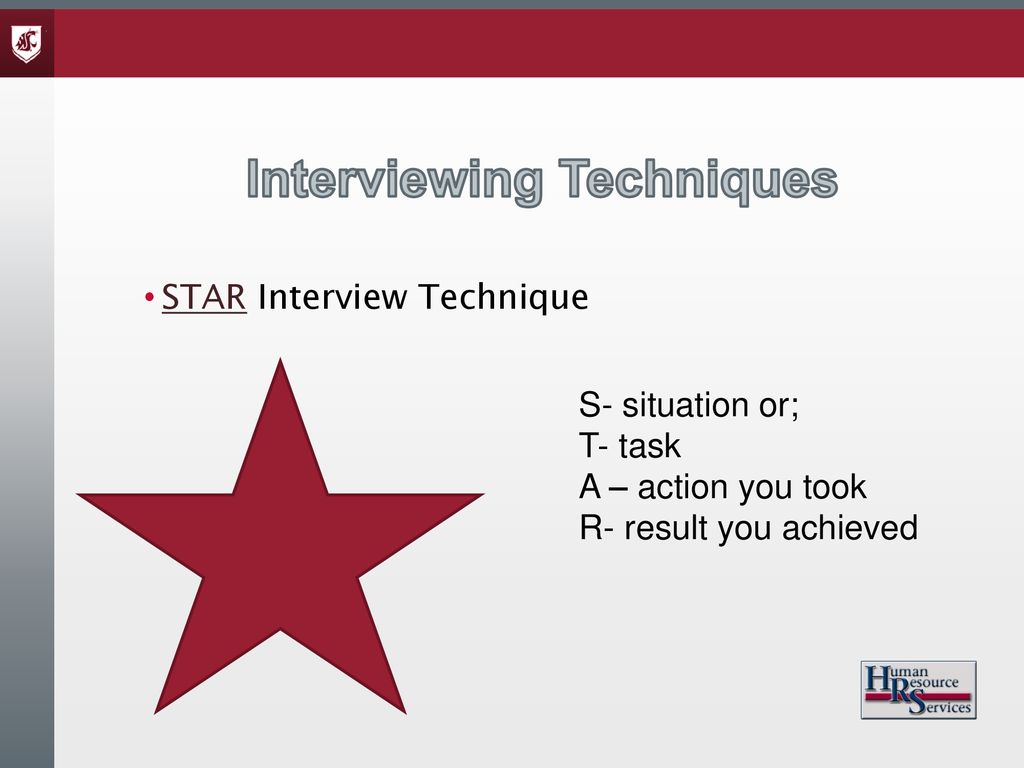 star interviewing technique interviewing skills star technique if