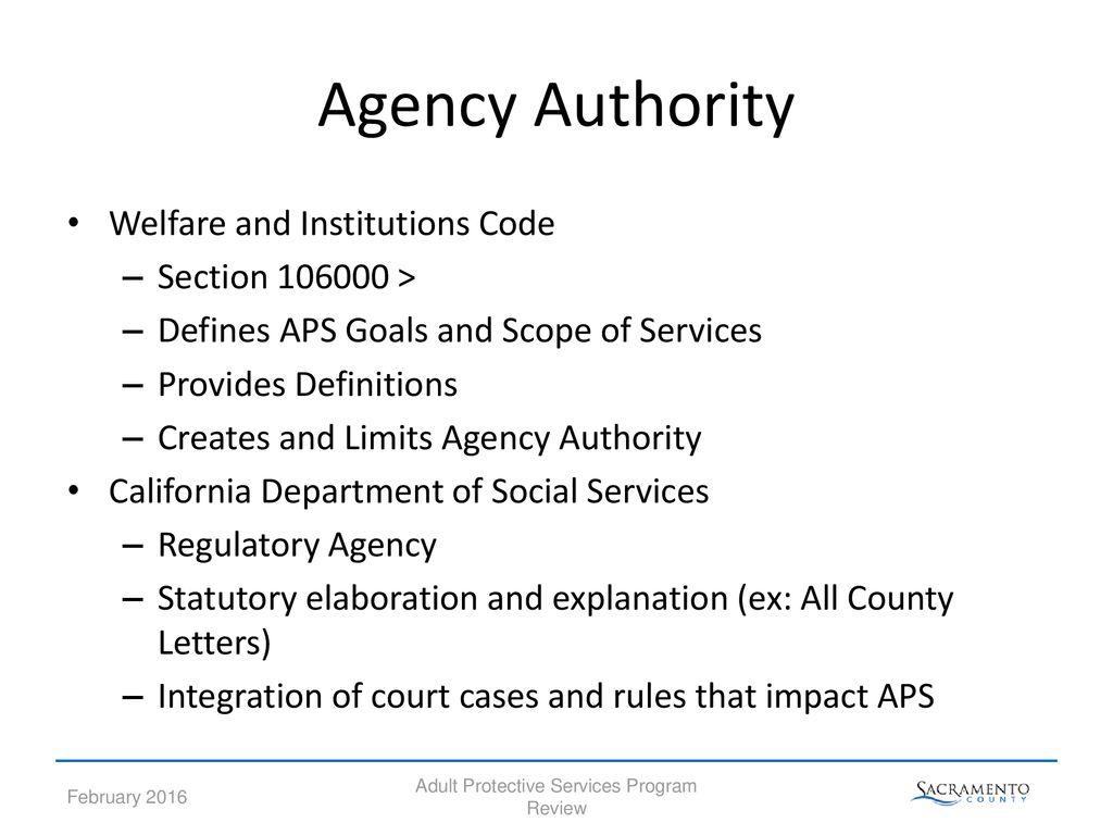 Adult protective services california regulation photos 344