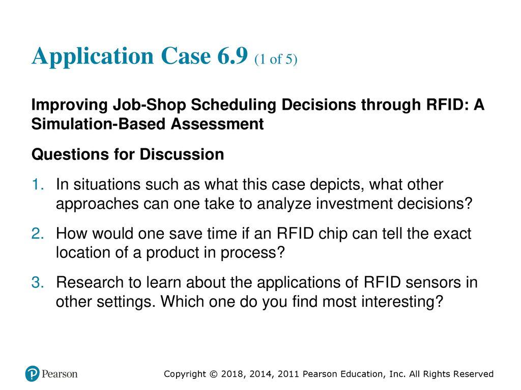 Prescriptive Analytics: Optimization and Simulation - ppt