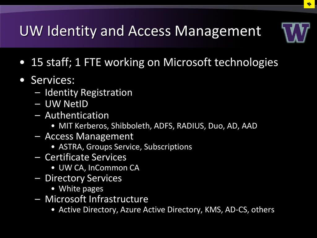 Azure AD Governance: In the middle of organizational