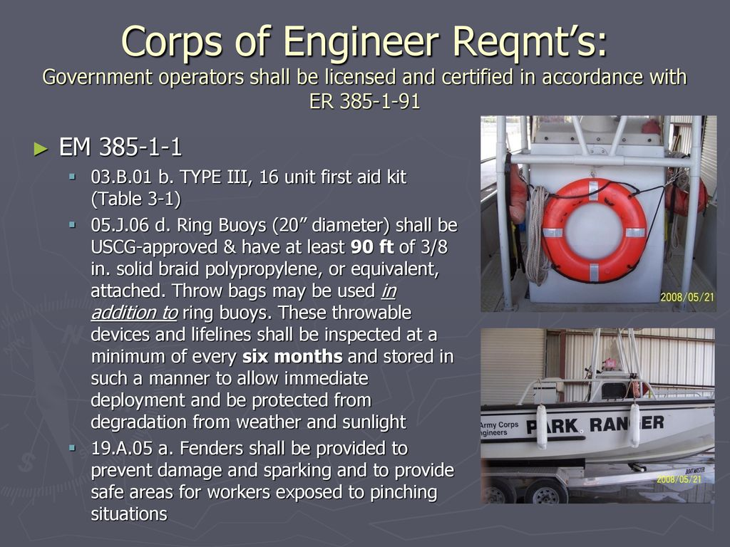 Equipment Requirements - ppt download