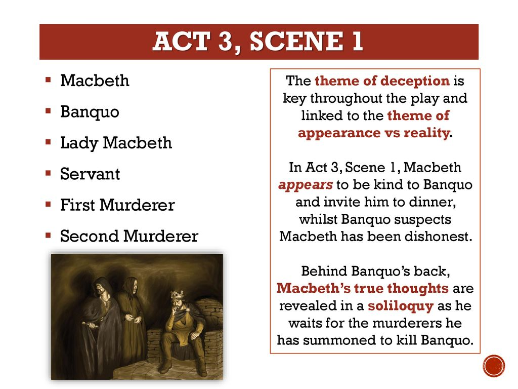 Betrayal Of A Friend Act 3 Scene 1 Ppt Download Macbeth 6 Quote Analysis