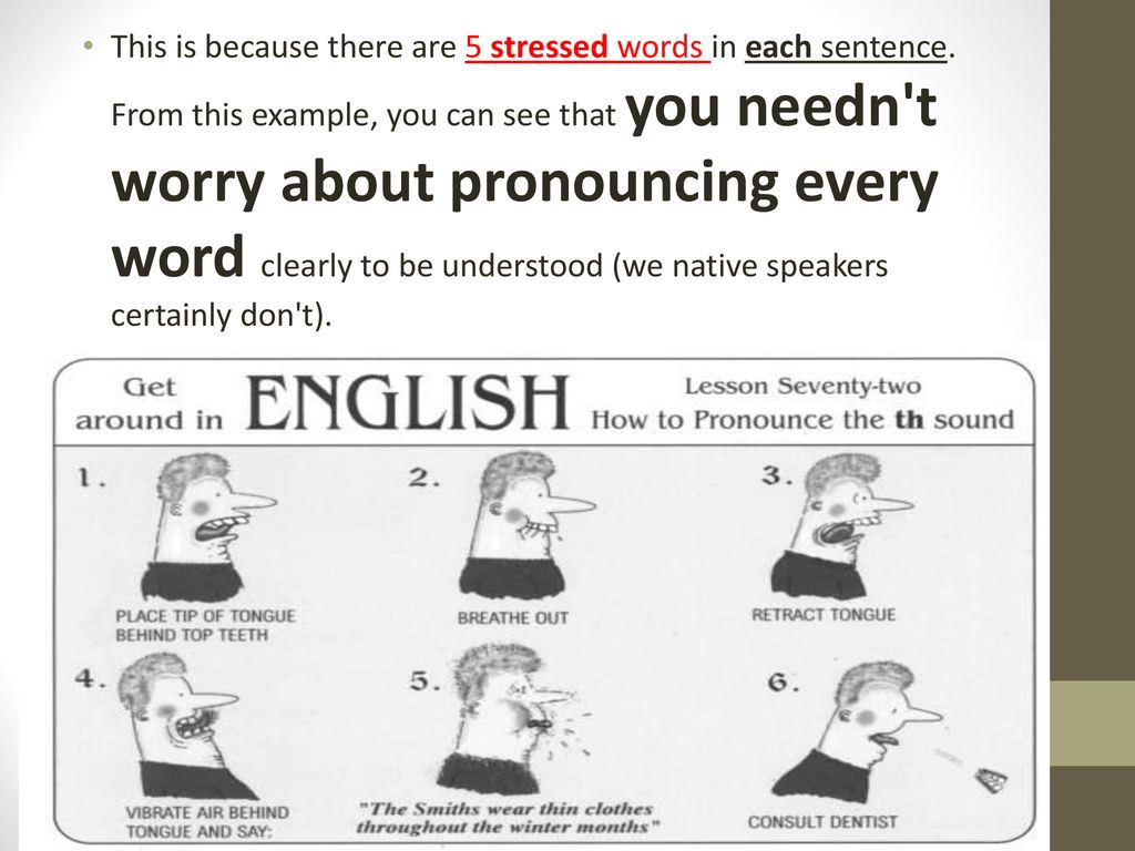 I love speaking English  What about you? - ppt download