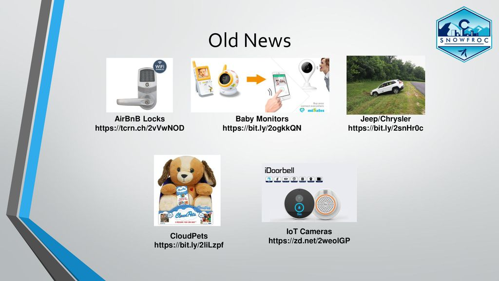 Security and DevOps in IoT: Finding - ppt download