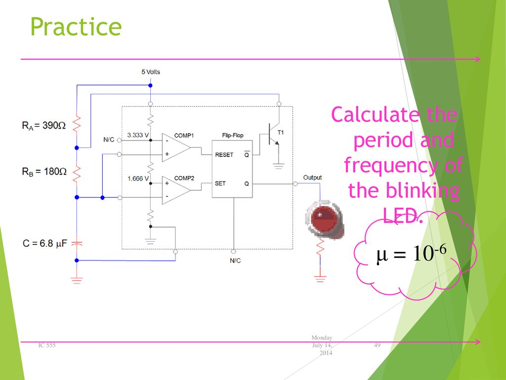 Electronic Education Kits Ppt Download Led Wiring Diagram Calculator 49 Calculate